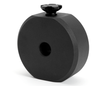 Celestron 10kg (22lb) Counterweight for CGX-L, CGE Pro, CGEM-DX, EQ8, Losmandy, etc. (31.7mm)