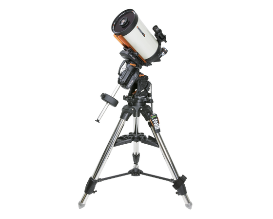 "Celestron CGX-L 925HD 235mm (9.25"") EdgeHD Computerized Schmidt-Cassegrain Telescope"