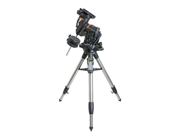Celestron CGX Computerized Mount