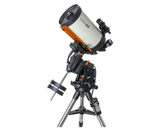"Celestron CGX Equatorial 925HD EdgeHD 235mm (9.25"") Computerized Schmidt-Cassegrain Telescope"