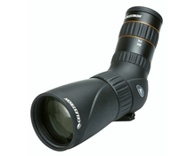 Celestron Hummingbird 56mm Angled Spotting Scope w/ 9-27x Zoom