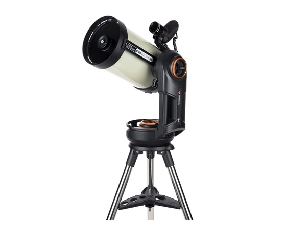 "Celestron NexStar Evolution 203mm (8"") EdgeHD with StarSense Autoalign"