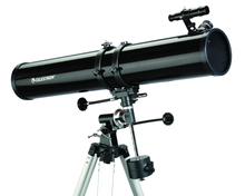"Celestron Powerseeker 114mm (4.5"") Reflector Telescope"