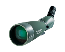 Celestron Regal M2 100mm ED Angled Spotting Scope w/ 22-67x Zoom