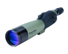 Celestron Ultima 80mm Straight Spotting Scope w/ 20-60x Zoom