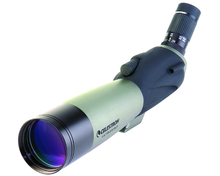 Celestron Ultima 80mm Angled Spotting Scope w/ 20-60x Zoom