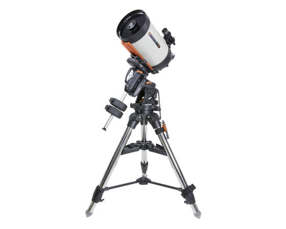"Celestron CGX-L 1100HD 279mm (11"") EdgeHD Computerized Schmidt-Cassegrain Telescope"