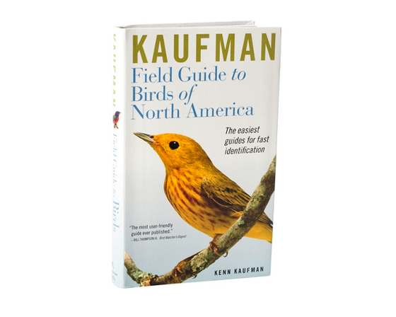 Kenn Kaufman's Field Guide to Birds of North America