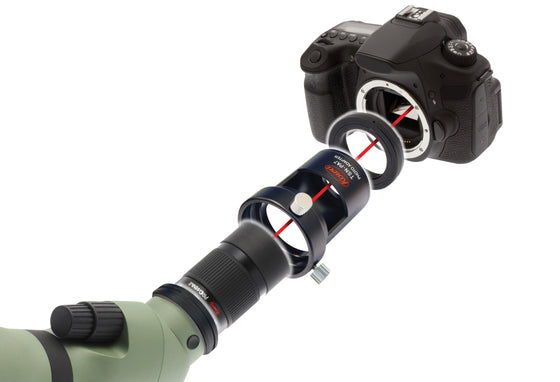 Kowa TSN-PA7 DSLR Digiscoping Adapter