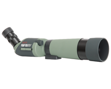 Kowa TSN-82SV 82mm Angled Spotting Scope + TE-9Z 20-60x Zoom Eyepiece