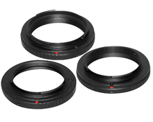 Canon EOS EF M48 Wide T2 Ring Camera Adapter