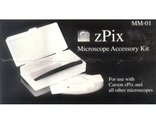 zPix Microscope Slide Accessory Kit