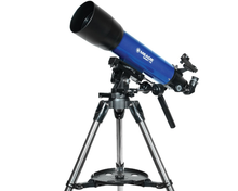 "Meade Infinity 102mm (4"") Altazimuth Refractor Telescope"