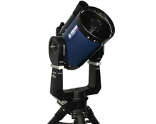 "Meade LX600-ACF 306mm (12"") f/8 UHTC Computerized Telescope with Tripod"