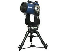 "Meade LX600-ACF 406mm (16"") f/8 UHTC Computerized Telescope with Tripod"