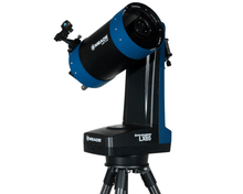 "Meade LX65 127mm (5"") Maksutov-Cassegrain Telescope on Alt-Az GoTo Mount and Tripod"