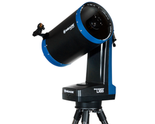 "Meade LX65 203mm (8"") Advanced Coma-Free (ACF™) Telescope on Alt-Az GoTo Mount and Tripod"