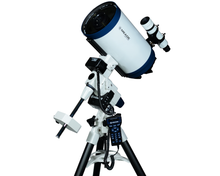 "Meade LX85 203mm (8"") f/10 Advanced Coma-Free (ACF™) Telescope on Equatorial Mount and Tri"