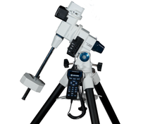 Meade LX85 Equatorial Mount and Tripod