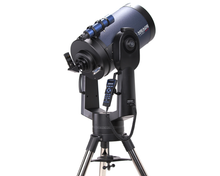 "Meade LX90-ACF 254mm (10"") UHTC Computerized Telescope"