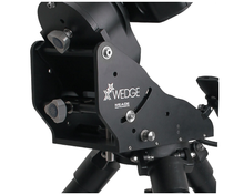 Meade X-Wedge Equatorial Wedge for LX200 and LX600 Telescopes