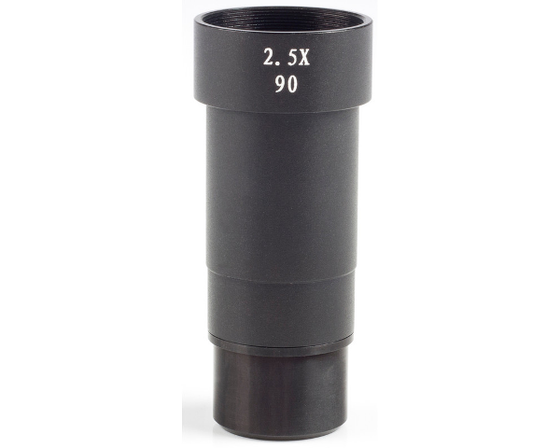 Motic 2.5x Photo Eyepiece for BA Series Microscopes