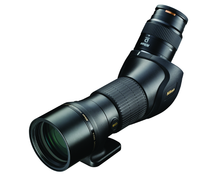 Nikon Monarch ED 16-48x 60mm Spotting Scope (Angled)