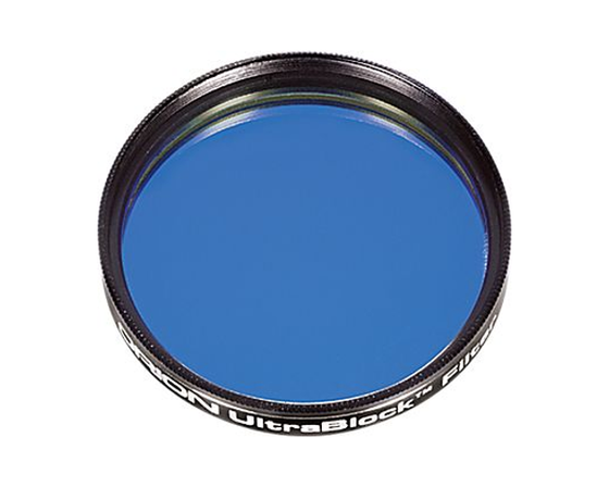 "Orion UltraBlock Narrowband Light Pollution Filter (1.25"")"