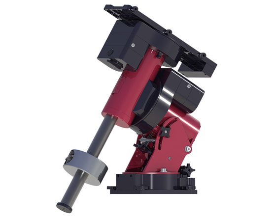 Software Bisque Paramount MYT German Equatorial Mount