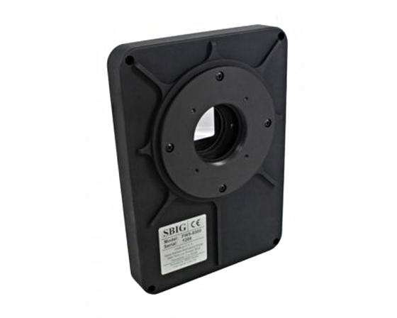 SBIG FW8S-Aluma filter wheel for Aluma CCD Cameras