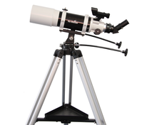 "Sky-Watcher StarTravel 102mm (4"") Refractor Telescope on AZ3"