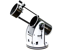 "Sky-Watcher Flextube 350P 355mm (14"") Synscan Computerized Goto Collapsible Dobsonian Telescope"