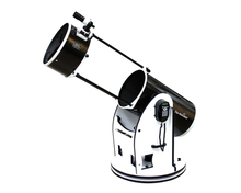 "Sky-Watcher Flextube 400P 406mm (16"") Synscan Computerized Goto Collapsible Dobsonian Telescope"