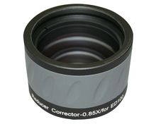 Sky-Watcher 0.85x Focal Reducer for 100mm f/9 ED Scopes