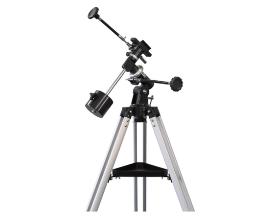Orion EQ1 Equatorial Mount and Tripod