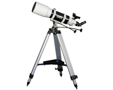 "Sky-Watcher StarTravel 120mm (4.7"") Refractor Telescope on AZ3"