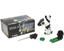 Sky-Watcher Star Adventurer Pro Pack Portable Tracking Mount