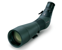 Swarovski ATS-80HD 20-60x 80mm Angled Spotting Scope (body + eyepiece)