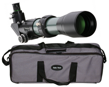 "Tele Vue TV-85 85mm (3.3"") APO Refractor OTA (Green)"