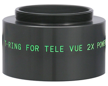 "Tele Vue 2x 2"" Powermate T-Adapter"