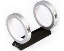 William Optics Slide-Base 50mm Clamping Guide Rings
