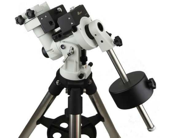 "iOptron CEM25P Equatorial Mount with 2"" Tripod"