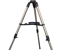 "iOptron 1.25"" Steel Tripod for iPANO, SkyTracker, SkyGuider, SmartStar, Cube"