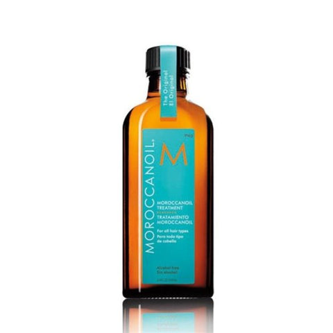MoroccanOil Hair Treatment Light Oil 100 ml
