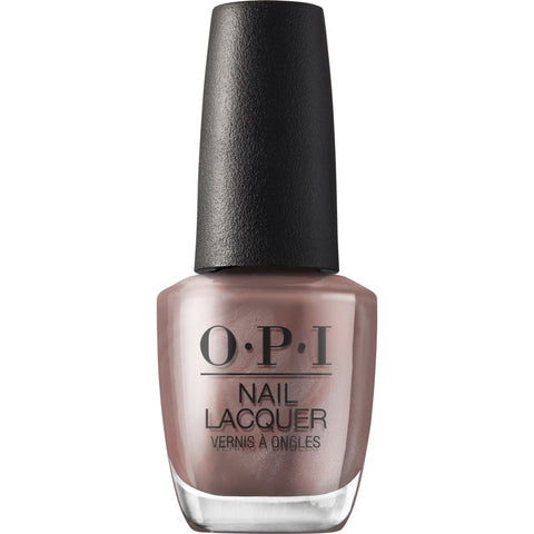 OPI HRM06 Gingerbread Man Can