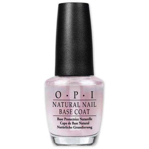 OPI NTT10 Natural Nail Base Coat