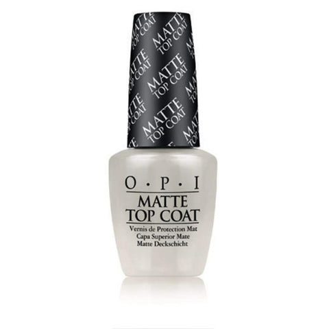 OPI NTT35 Matte Top Coat