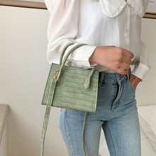 Load image into Gallery viewer, 2020 Crocodile Crossbody Bags