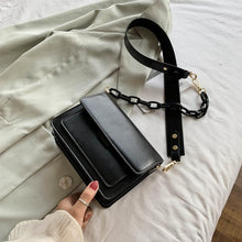 Load image into Gallery viewer, New Minnie Leather Flap Bags