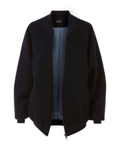 Lade das Bild in den Galerie-Viewer, Blouson oversized Black